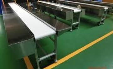 Băng chuyền là gì? What is conveyor system?